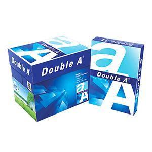 Papīrs Double A A4 75g/m2 500lp.