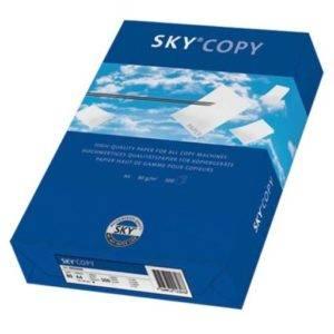 Papīrs DOUBLE A Premium A4 80g 500lp.HQ