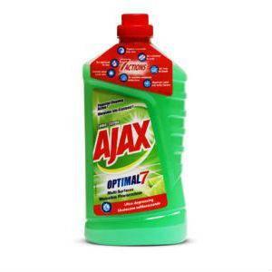 AJAX OPTIMAL 7 Lemon,  1L universālais tīrīšanas līdzeklis