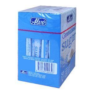 Cukura standziņas ALVO 5g,  50gab. iepakojumā