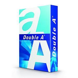 Papīrs DOUBLE A A3 80g/m2 500lp.