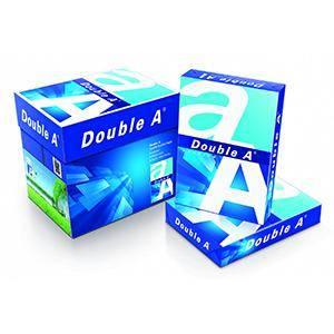 Papīrs Double A A5 80g 500lp. Premium