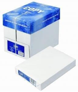 Papīrs Symbio Copy A5 80g/m2 500lp.