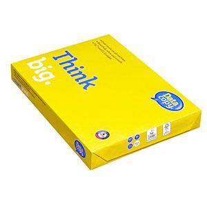 Papīrs DATA Copy A3 80g/m2 500lp.