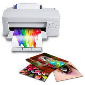 Fotopapīrs A4 160g 20lap matēts divpusīgs Full Colors
