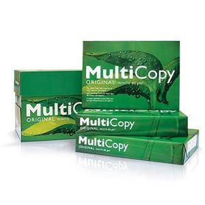 Papīrs MultiCopy A3 80g/m2 500lapas.