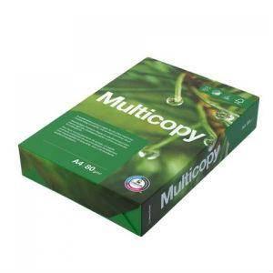 Papīrs MultiCopy A4 160g/m2 250lap.