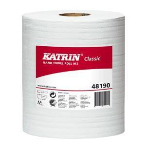 Dvielis Katrin Classic M2,  2 kārtas,  152m,  balti