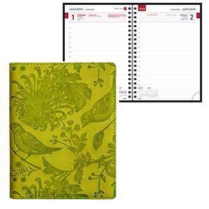 Dienasgrāmatas un kalendari