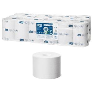 Tualetes papīrs TORK Coreless Adv. 113m, 900 loksnes