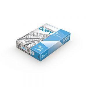 Papīrs DATA COPY A4 75g/m2 500lp