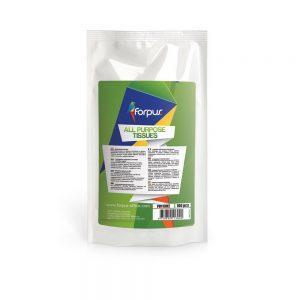 Universālās tīrīšās salvetes (maiņas salvetes) 100gab