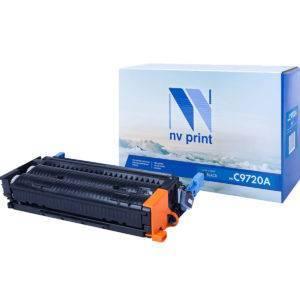 Kārtridžs NV-C9720A Black   Color LaserJet 4600/ 4600DN/ 4600DTN/ 4600HDN/ 4600N/ 4610/ 4650/ 4650DN/ 4650DTN/ 4650HDN/ 4650N(9000)