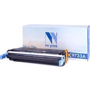 Kārtridžs NV-C9733A Magenta Color LaserJet 5500/ 5500DN/ 5500DTN/ 5500HDN/ 5500TDN/ 5500N/ 5550/ 5550DN/ 5550DTN/ 5550HDN/ 5550N(12000)
