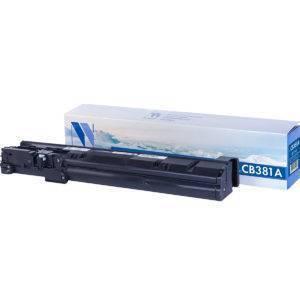 Kārtridžs NV-CB381A Cyan Color LaserJet CM6030/ CM6030f/ CM6040/ CM6040f/ CP6015dn/ CP6015n/ CP6015xh(21000)