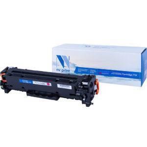 Kārtridžs NV-CC533A/NV-718 Magenta Color LaserJet CP2024/ CP2024n/ CP2024dn/ CP2025/ CP2025n/ CP2025dn/ CP2026/ CP2026n/ CP2026dn/ CP2027/ CP2027n/ CP2027dn/ LBP 7200 i-Sensys 7200cdn/ 7210/ 7210Cdn/ 7660/ 7660Cdn/ 7680/ 7680Cx/ MF 720C/ 724Cdw/ 728Cdw/ 729Cx/ 8330/ 8330cdn/ 8340/ 8340Cdn/ 8350/ 8350cdn/ 8360/ 8360Cdn/ 8380/ 8380Cdw/ 8540/ 8540Cdn/ 8550C/ 8550CDN/ 8580Cdw/ 8580C(2800)