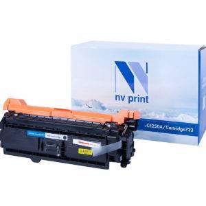 Kārtridžs NV-CE250A/NV-723 Black Color LaserJet CP3525/ CP3525n/ CP3525dn/ CP3525x/ LBP 7750 i-Sensys 7750cd/ 7750Cdn (5000)