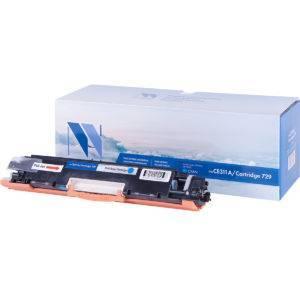 Melnā tonera kasete NV-CE311A