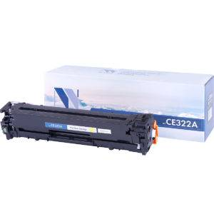 Melnā tonera kasete NV-CE322A
