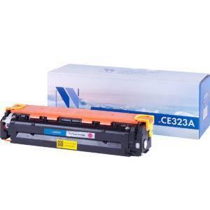 Magenta tonera kasete NV-CE323A