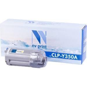 Kārtridžs NV-CLP-Y350A Yellow   CLP 350/ 350N(2000)